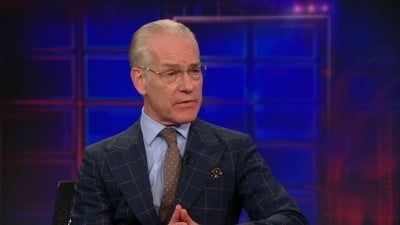 Season 17 :Episode 135  Tim Gunn