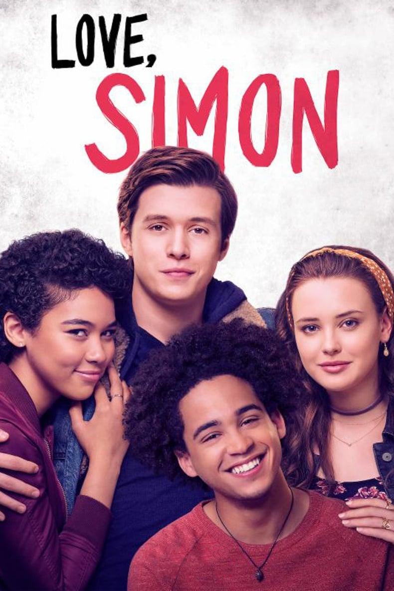 Love, Simon (Yo soy Simón)