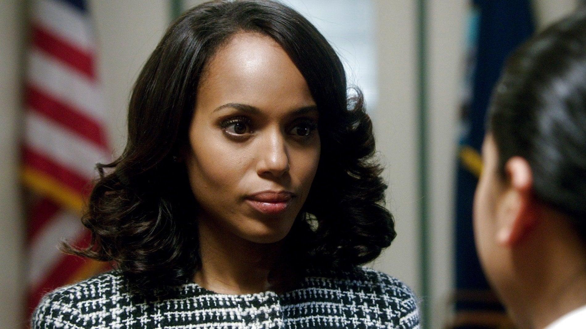 Scandal Season 4 :Episode 21  A Few Good Women