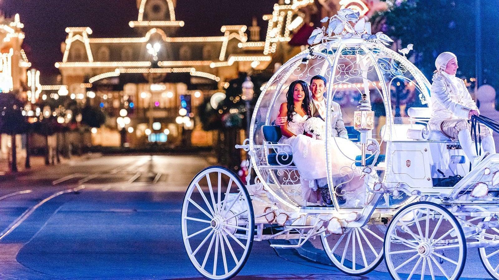 Disney's Fairy Tale Weddings - Season 2 Episode 2 : Alaska to Marry Me