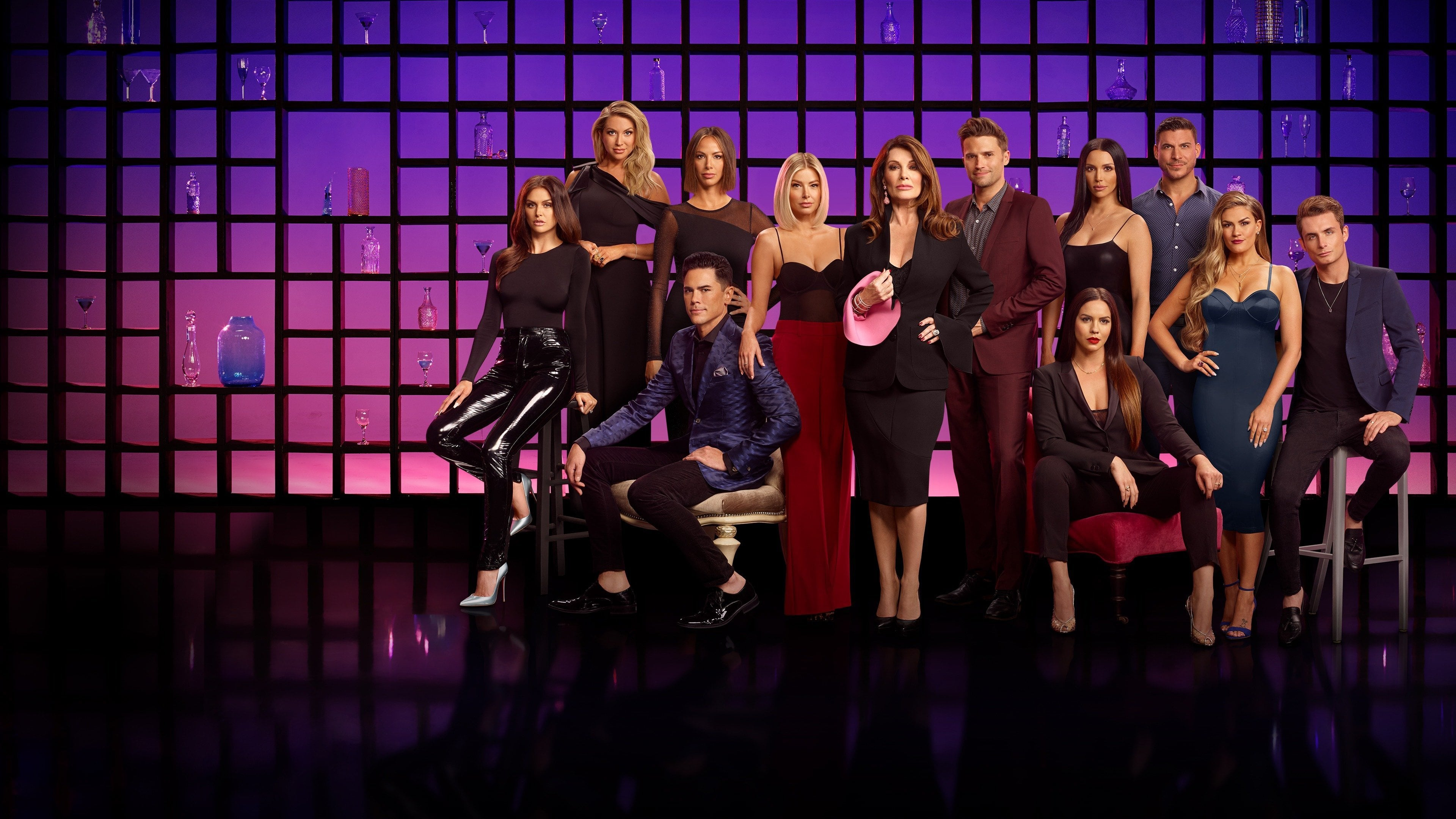 Vanderpump Rules - Season 7 Episode 1 : A Decent Proposal