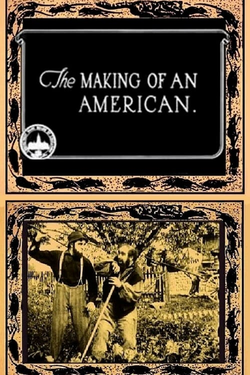 Film making an american citizen 1912 en streaming vf for American cuisine film stream
