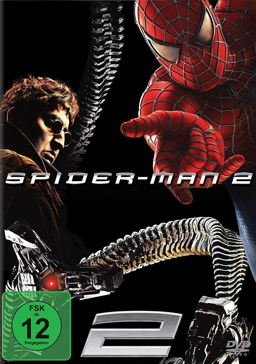 Spider-Man 2 (2004) Ganzer Film Deutsch