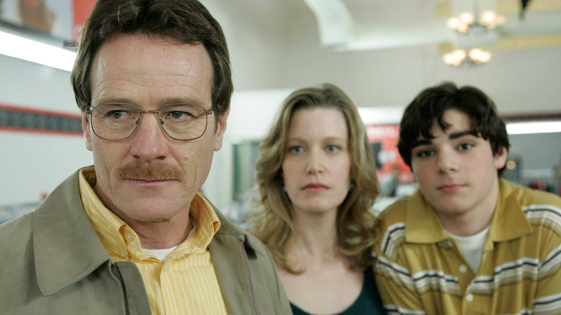 Breaking Bad – Saison 1 Streaming HD