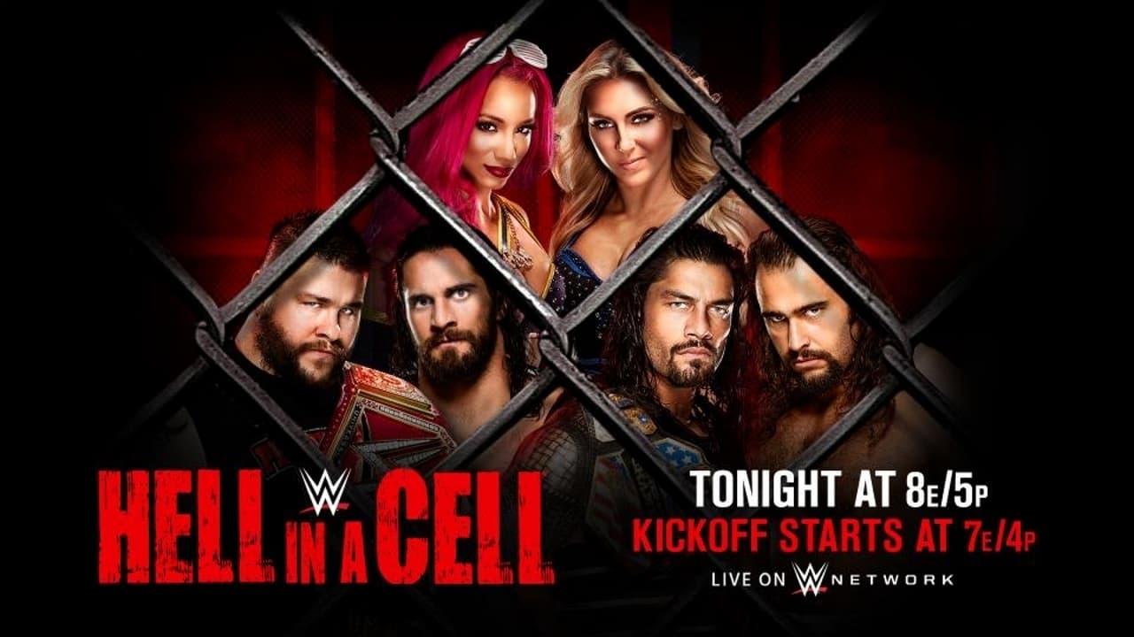 WWE Raw Season 24 :Episode 44  October 31, 2016 (Hartford, CT)