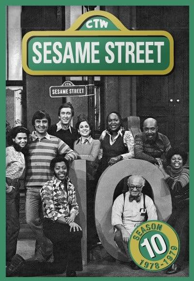 Sesame Street Season 10