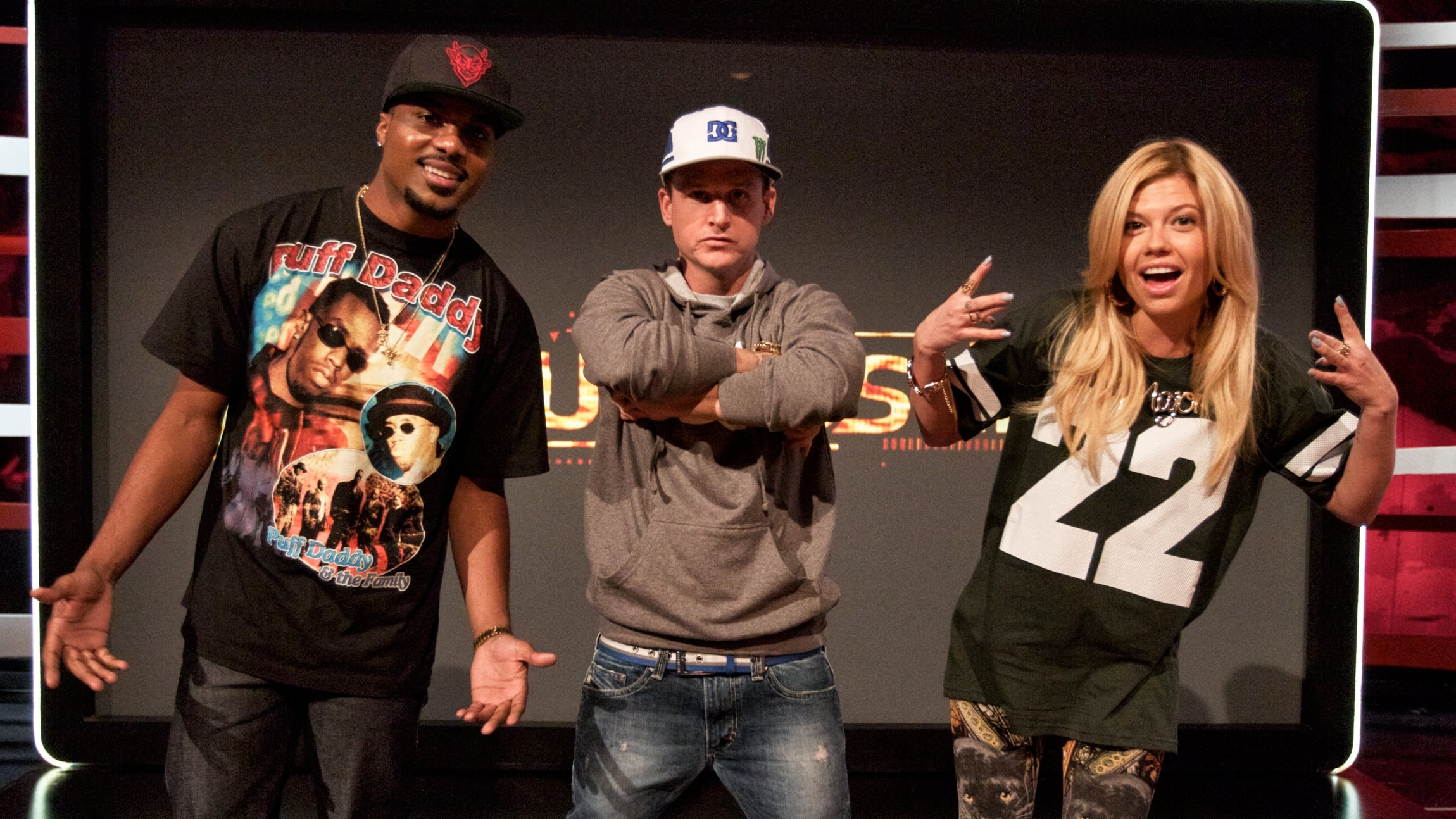 Ridiculousness - Season 3
