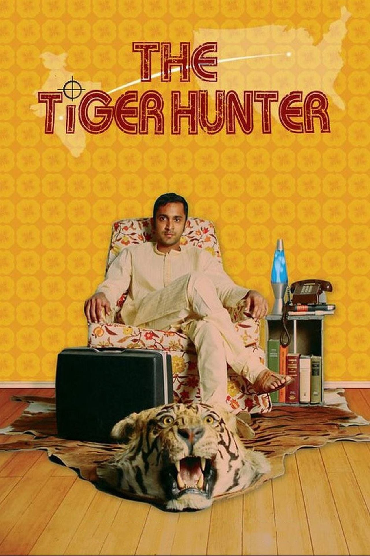 image for The Tiger Hunter