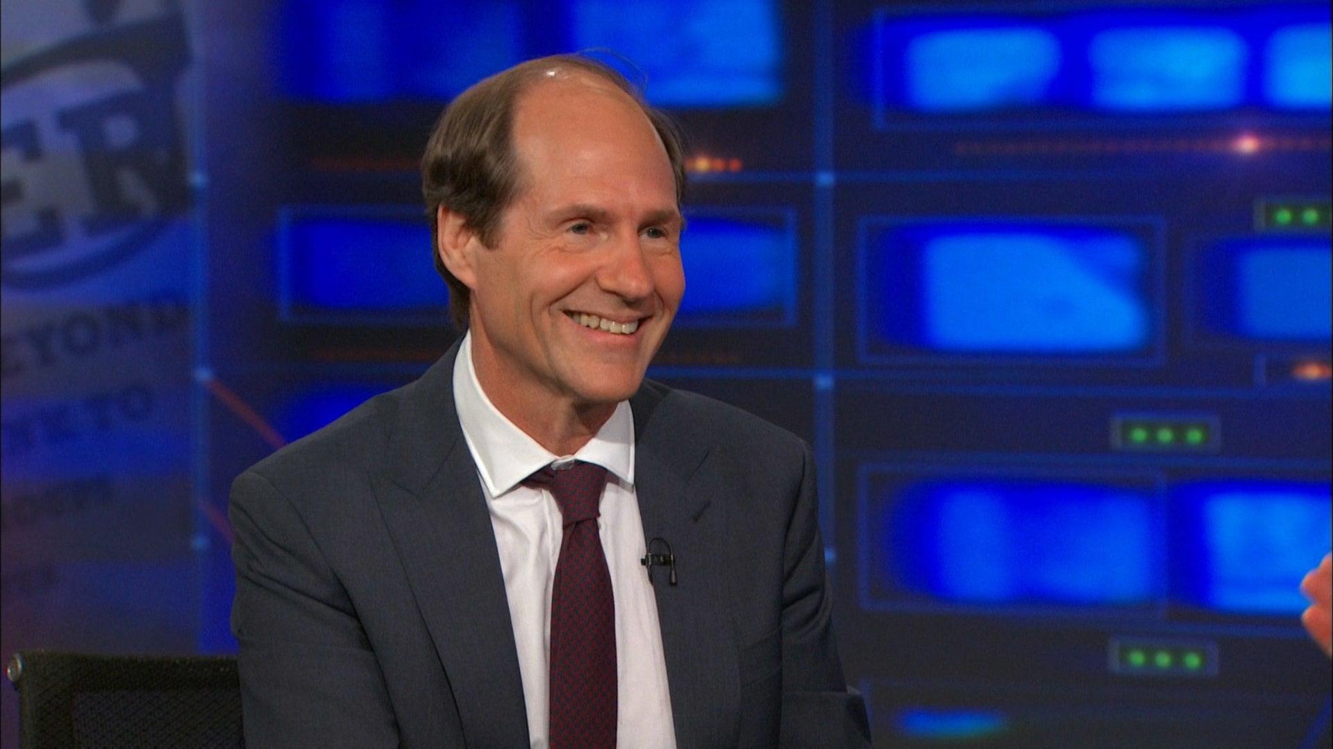 The Daily Show with Trevor Noah Season 20 :Episode 42  Cass Sunstein