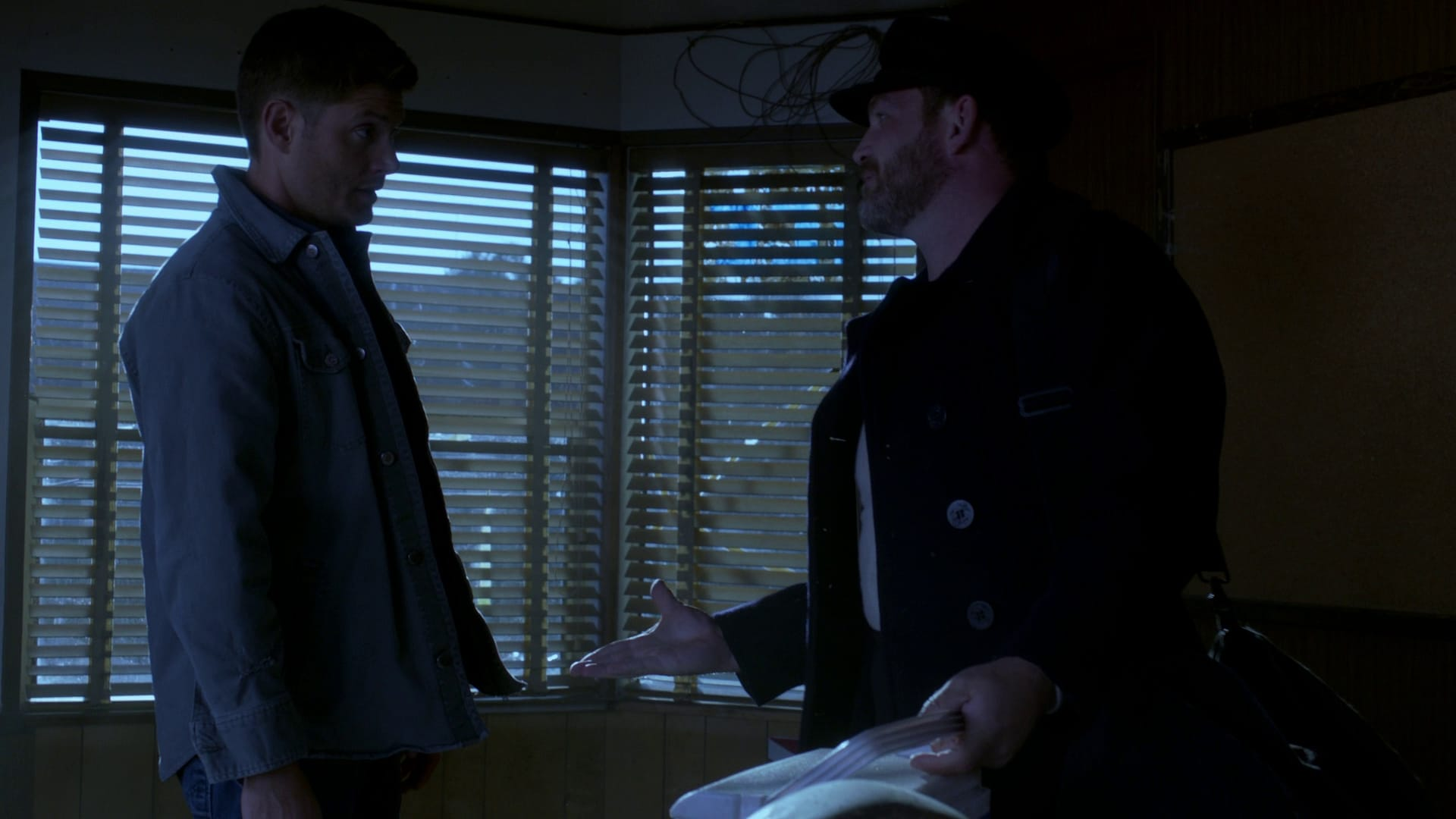 Supernatural Season 8 :Episode 5  Blutsbrüder
