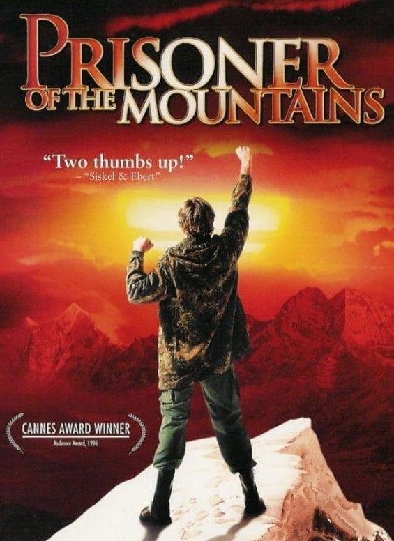 Кавказский пленник (1996) смотреть онлайн или скачать фильм через.