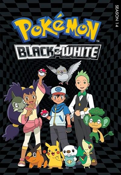 Pokémon Season 14