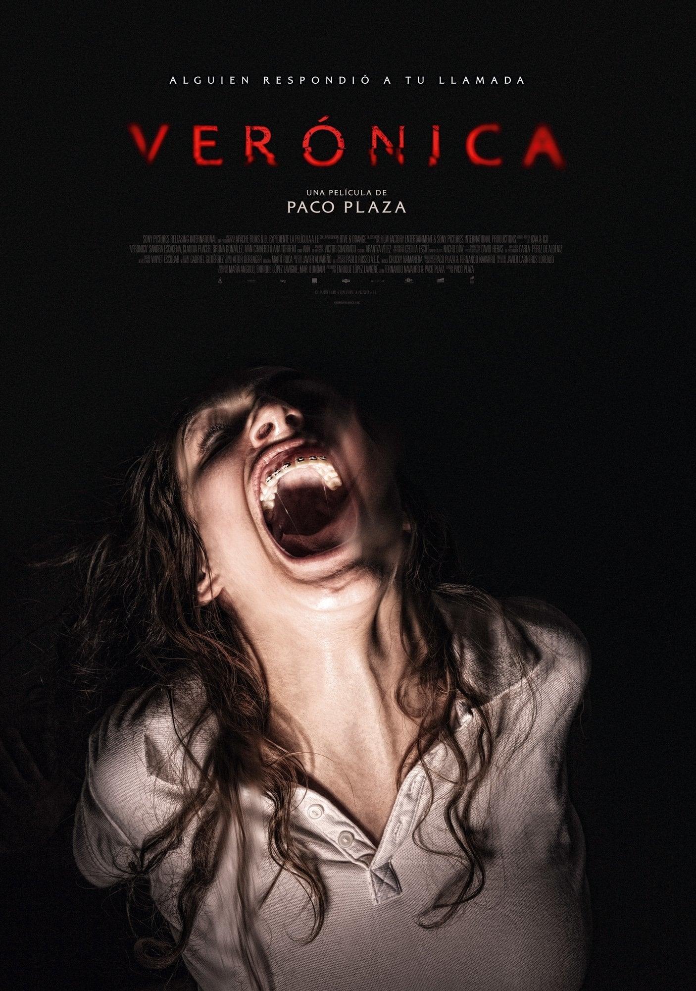 Póster Verónica