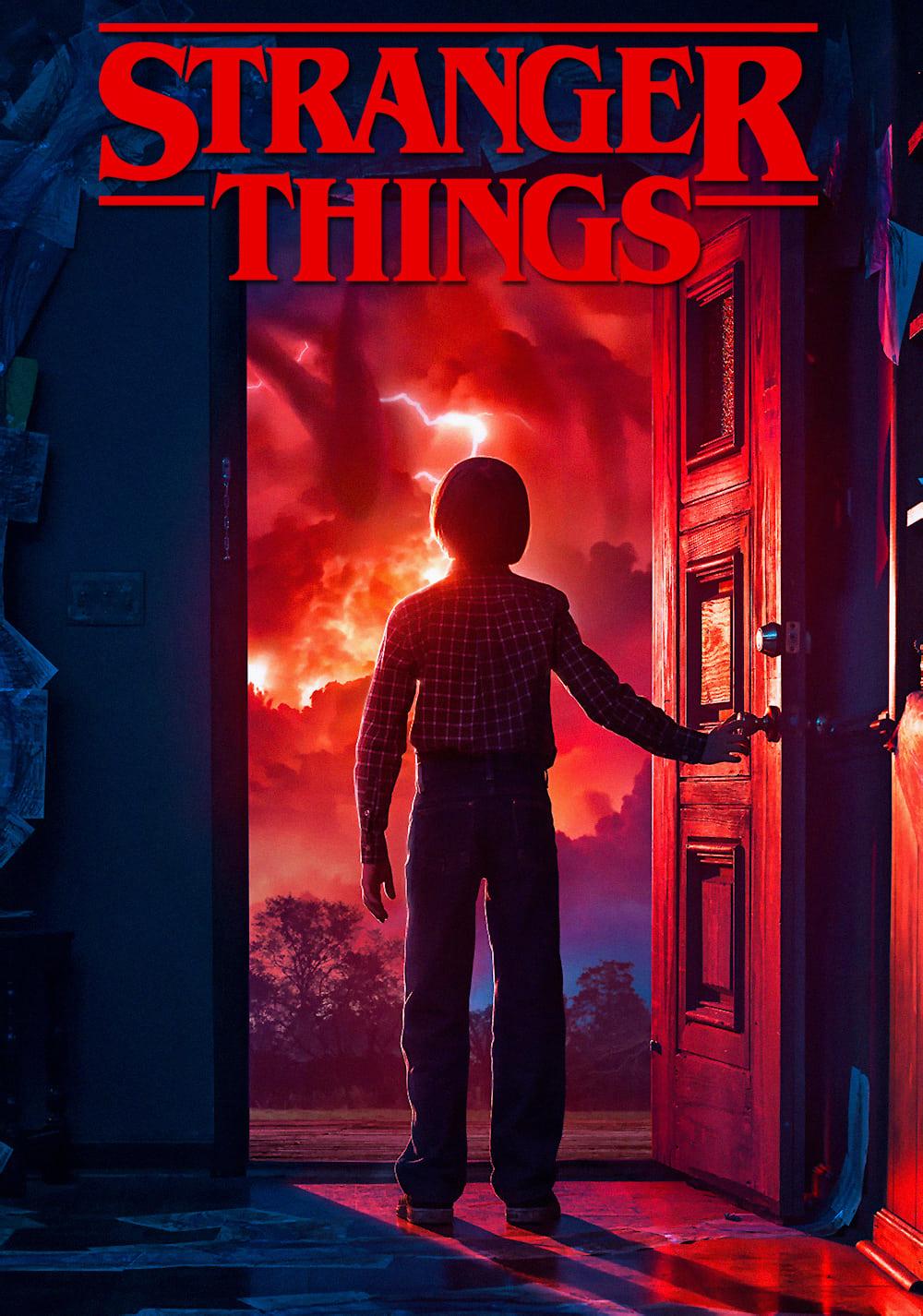 stranger things - photo #13