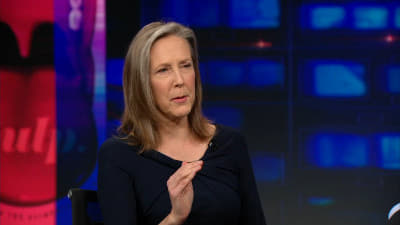 The Daily Show with Trevor Noah Season 18 :Episode 78  Mary Roach