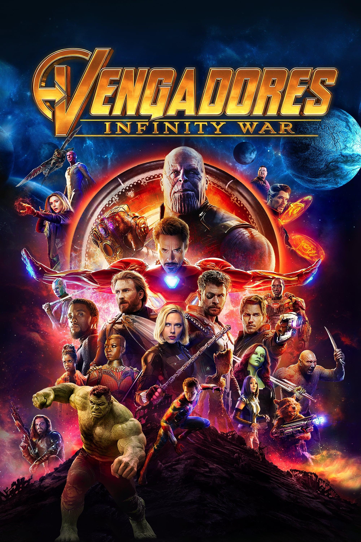 Imagen 1 Avengers: Infinity War
