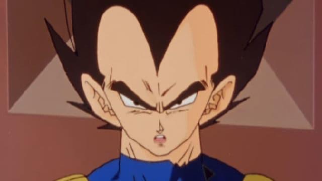 Dragon Ball Z Kai Season 3 :Episode 24  Tien's Desperate Attack! Save Your Friends, Goku!