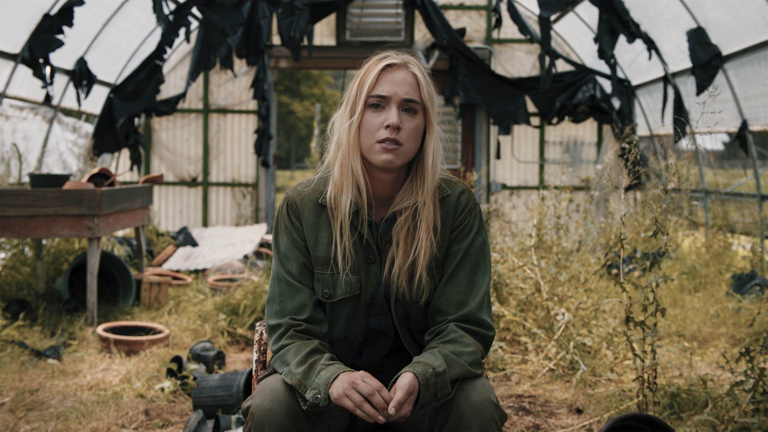 Fear the Walking Dead - Season 0 Episode 38 : The Althea Tapes: Samora