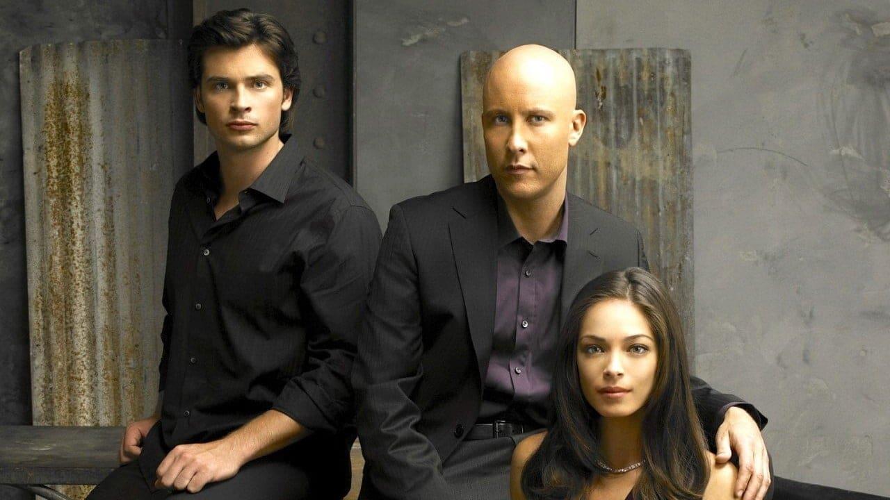 Smallville - Season 10 Episode 16 Scion