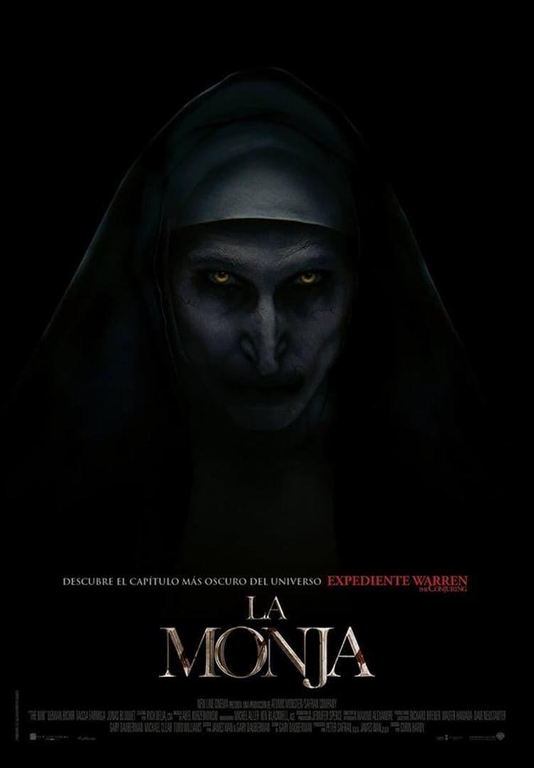 Póster La Monja