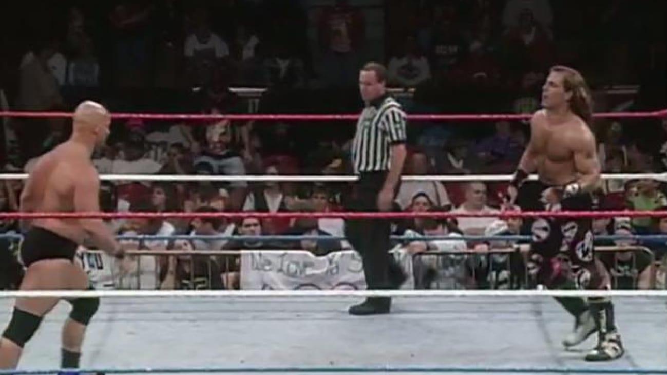 WWE Raw Season 4 :Episode 40  RAW 180