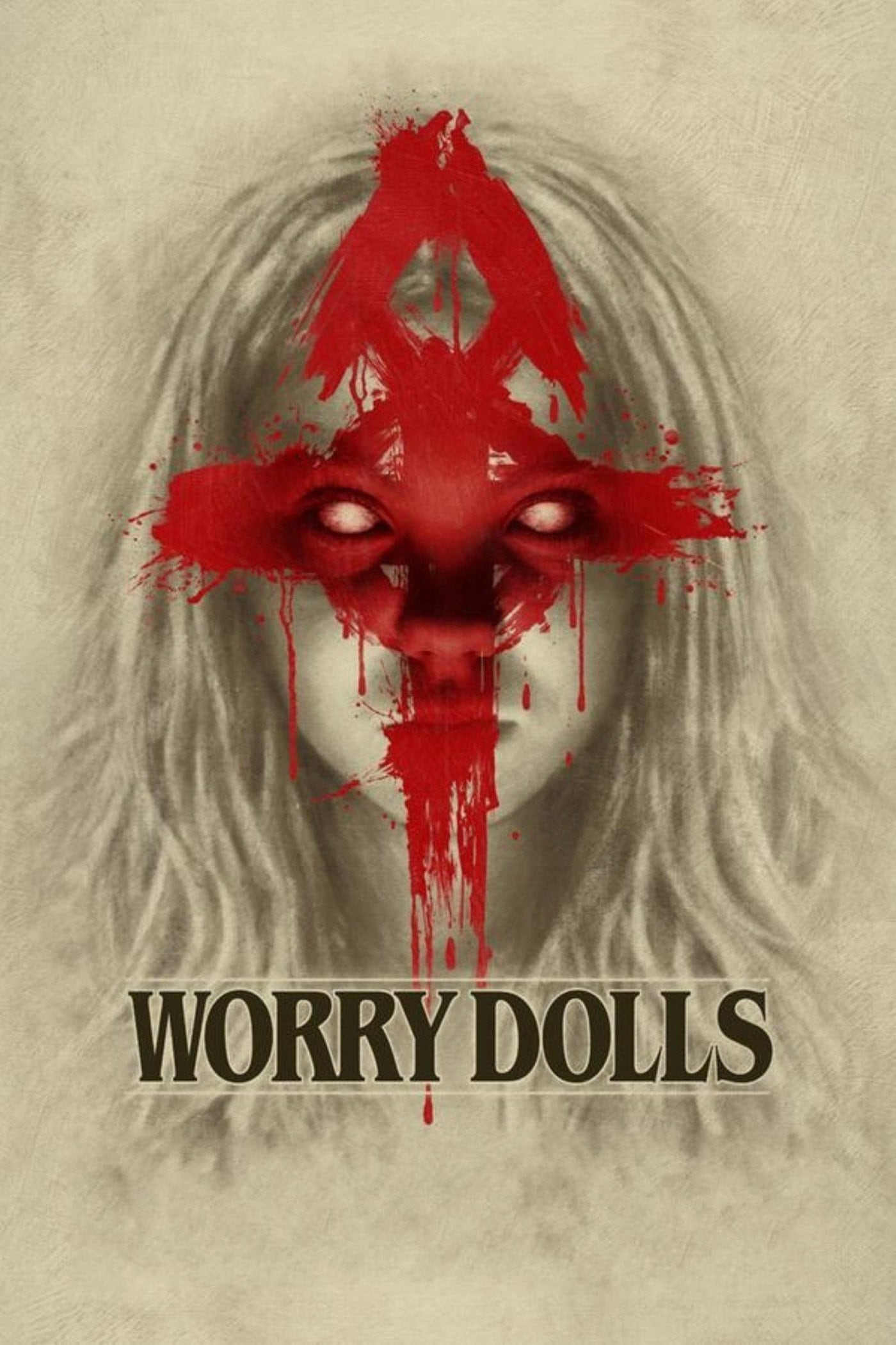 Póster Worry Dolls
