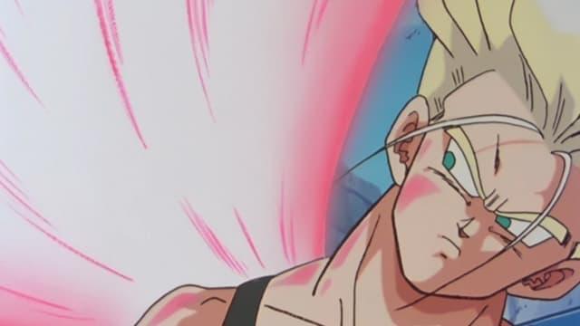 Dragon Ball Z Kai Season 0 :Episode 1  Peace for the Future! The Spirit of Goku Is Forever!