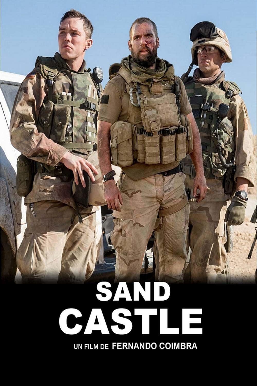 sand castle  2017   u2022 movies film