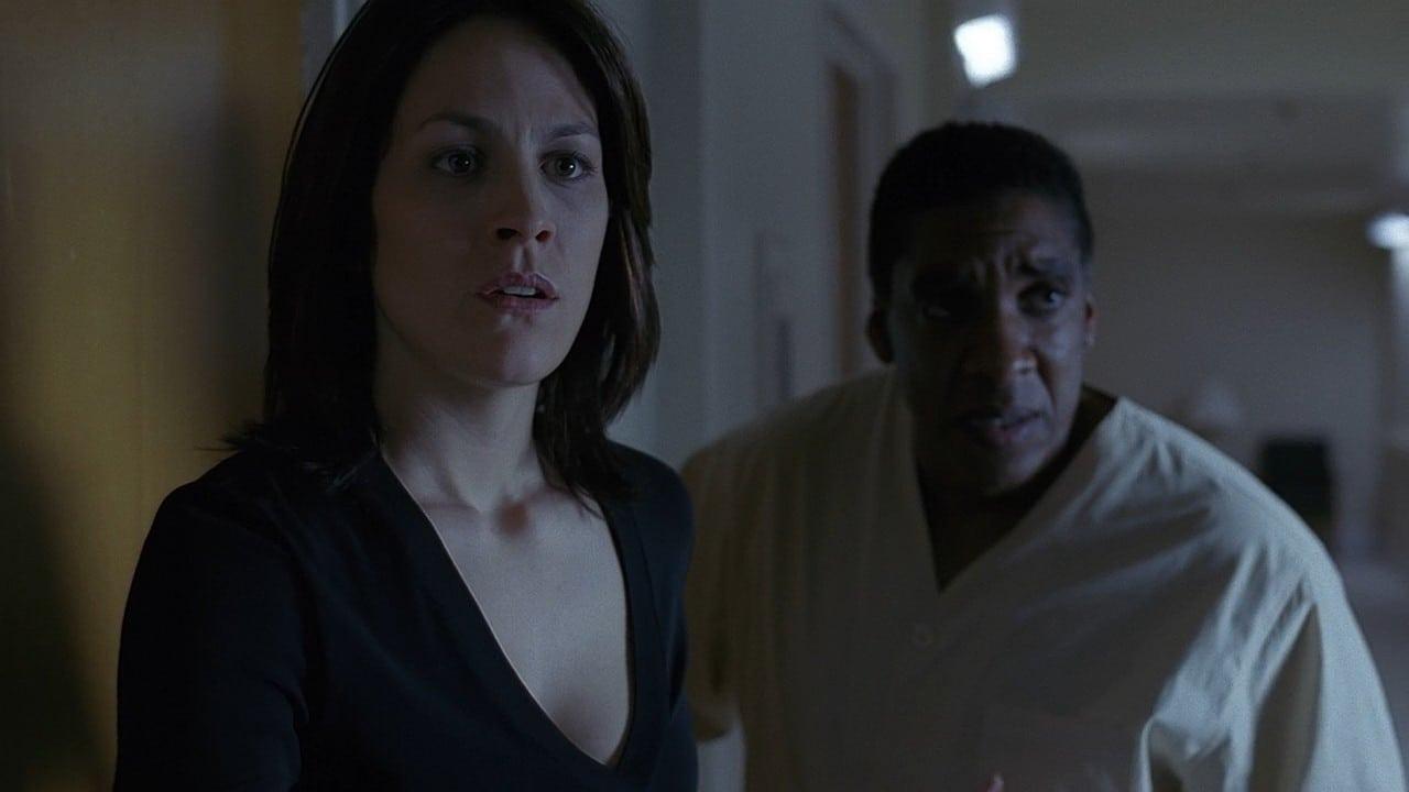 The X-Files Season 9 :Episode 11  Audrey Pauley