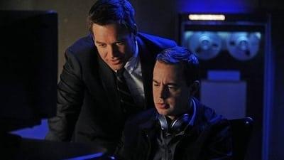 NCIS Season 11 :Episode 7  Better Angels