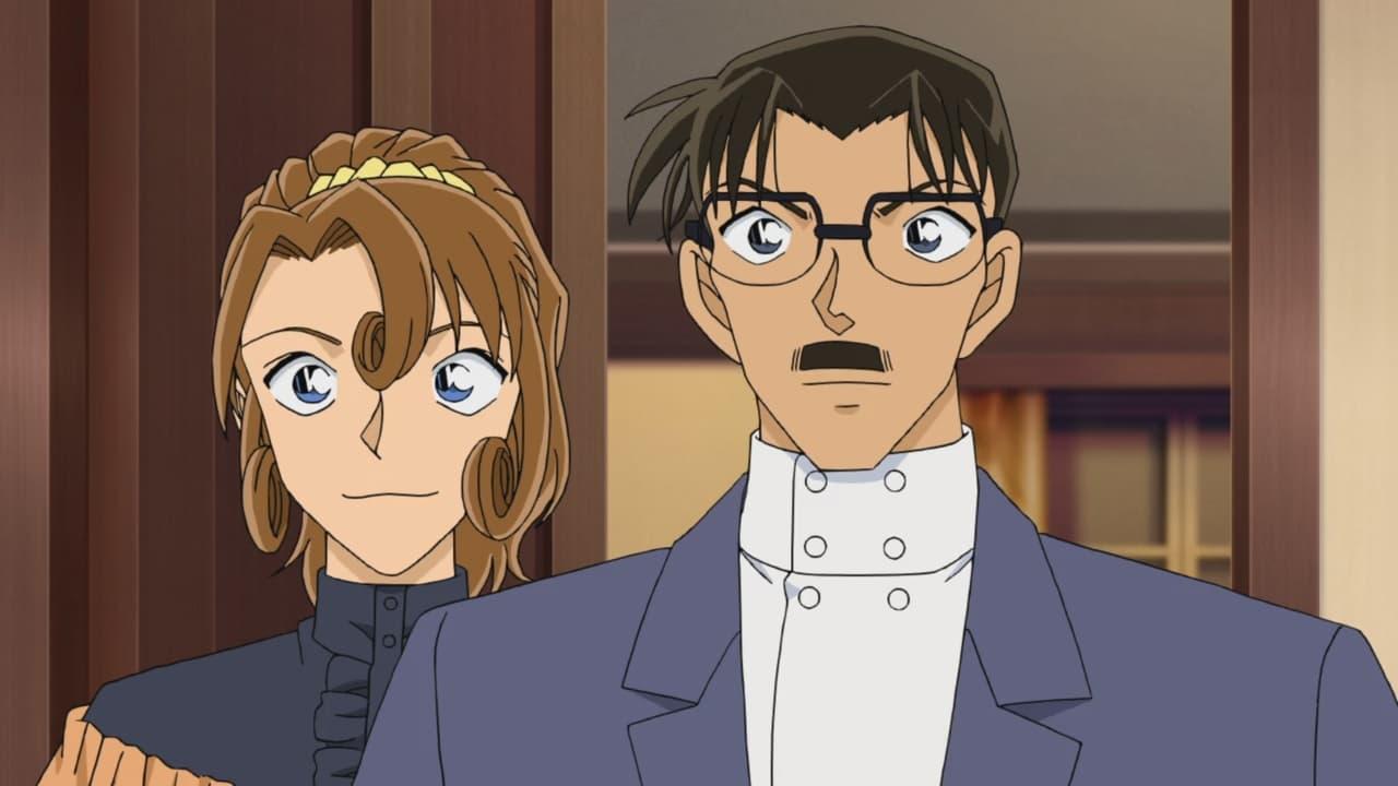 Detective Conan • S01E954