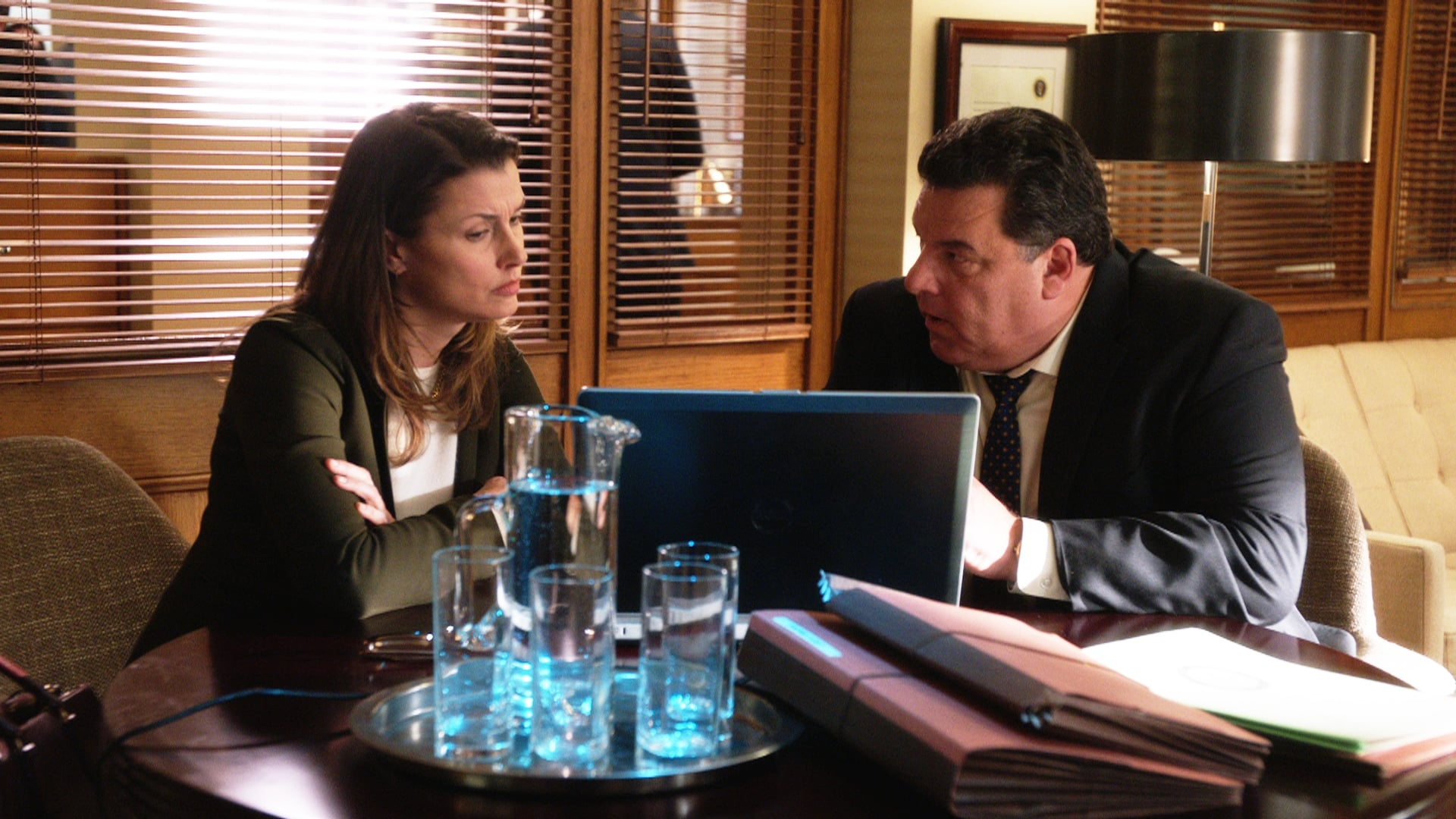 Blue Bloods Season 6 :Episode 15  Fresh Start