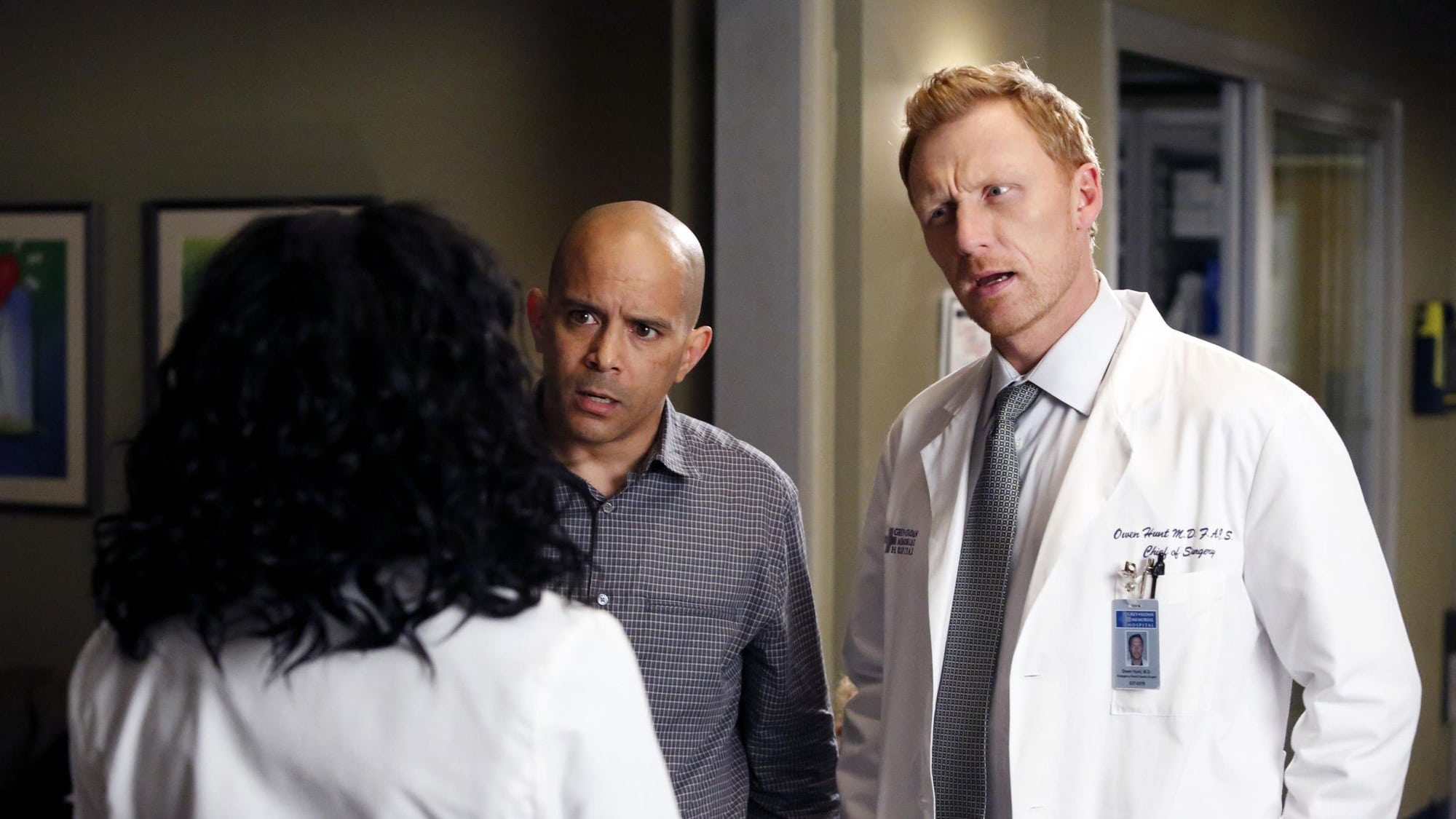 Grey's Anatomy Season 10 :Episode 23  Fehlversuche