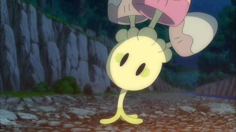 Pokémon • S20E29