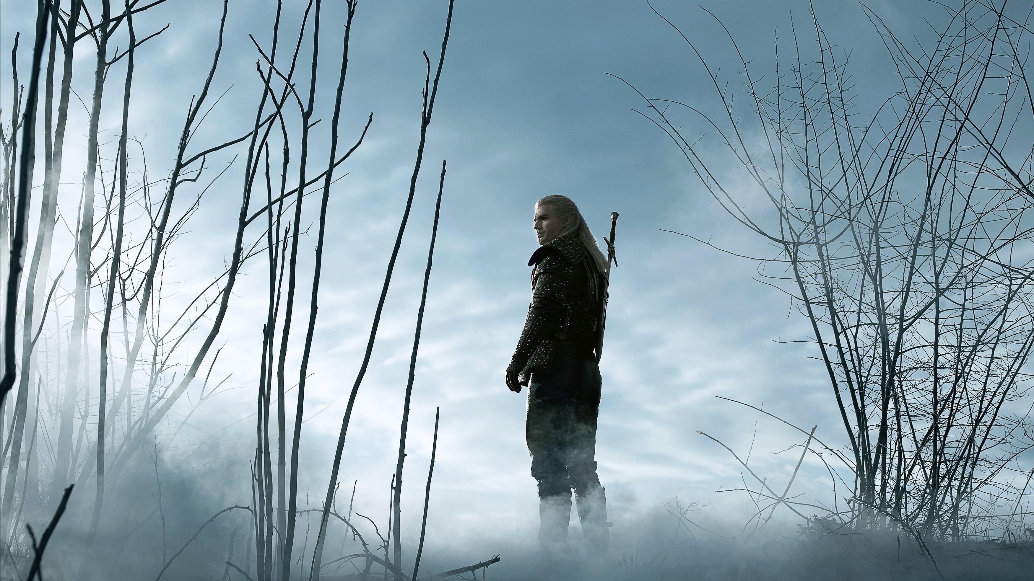 The Witcher - Season 1