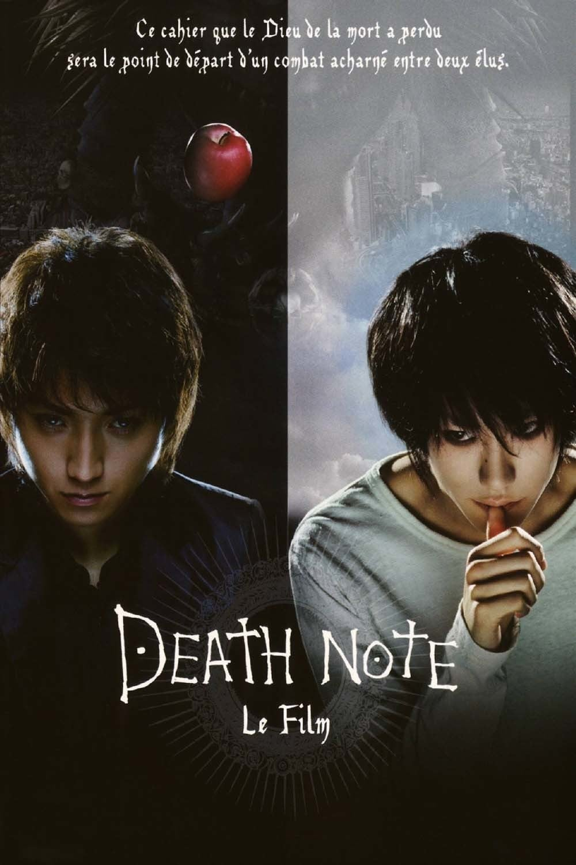 death note  2006   u2022 peliculas film
