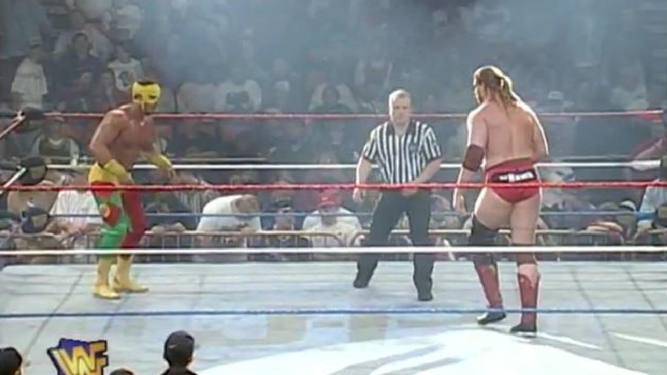 WWE Raw Season 4 :Episode 20  RAW 160