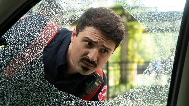 Chicago Fire Season 7 :Episode 4  Schein und Sein