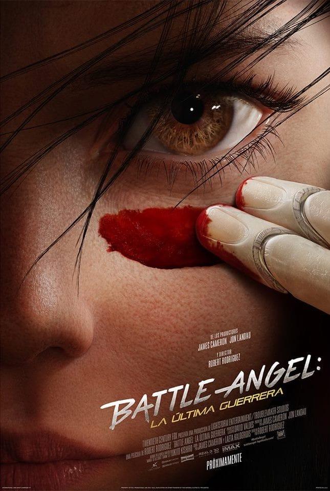 Imagen 7 Alita: Battle Angel