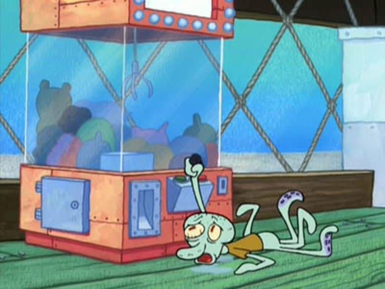 SpongeBob SquarePants Season 4 :Episode 6  Skill Crane
