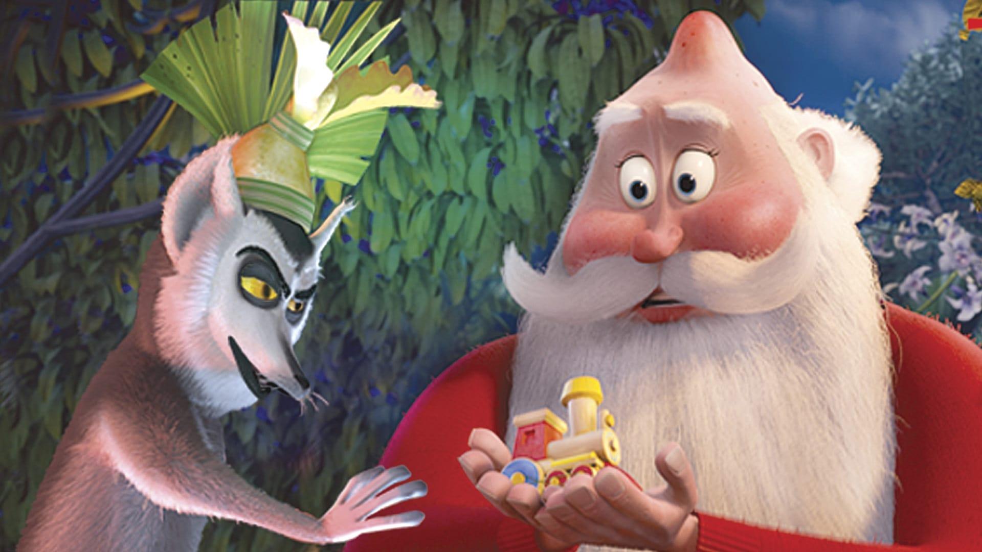 Merry Madagascar (2009) • movies.film-cine.com