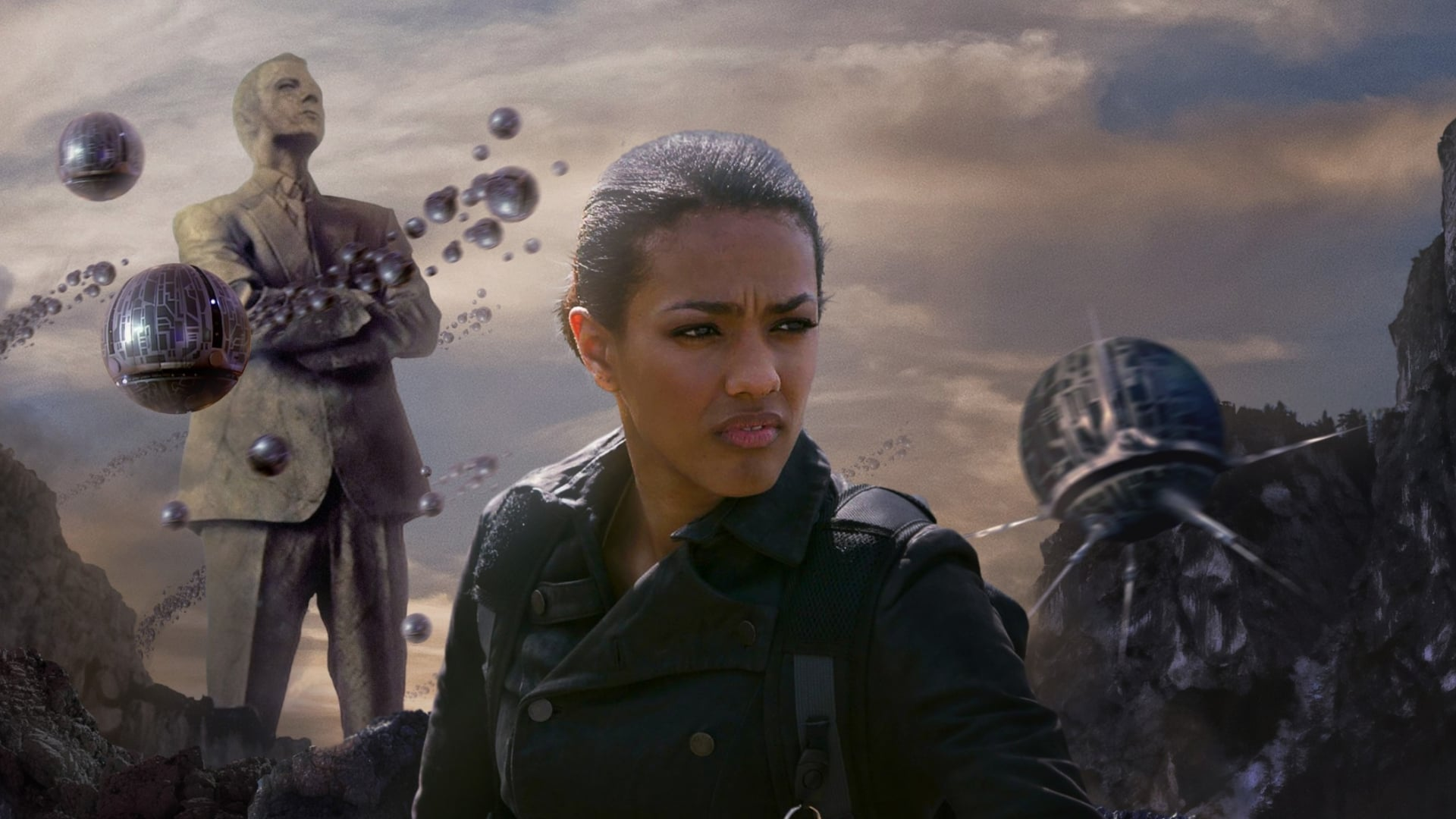 Doctor Who - Season 12 Episode 9 The Ascension of the Cybermen (1)