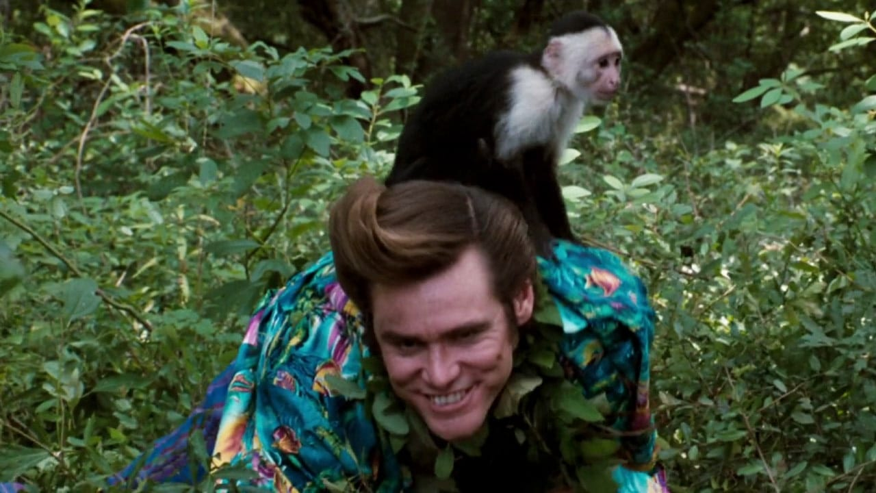 ace ventura when nature calls free movie