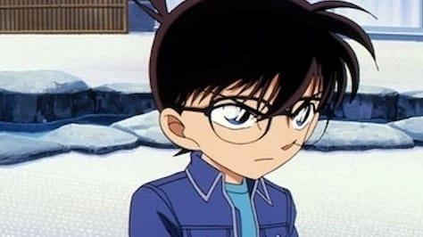 Detective Conan • S01E256