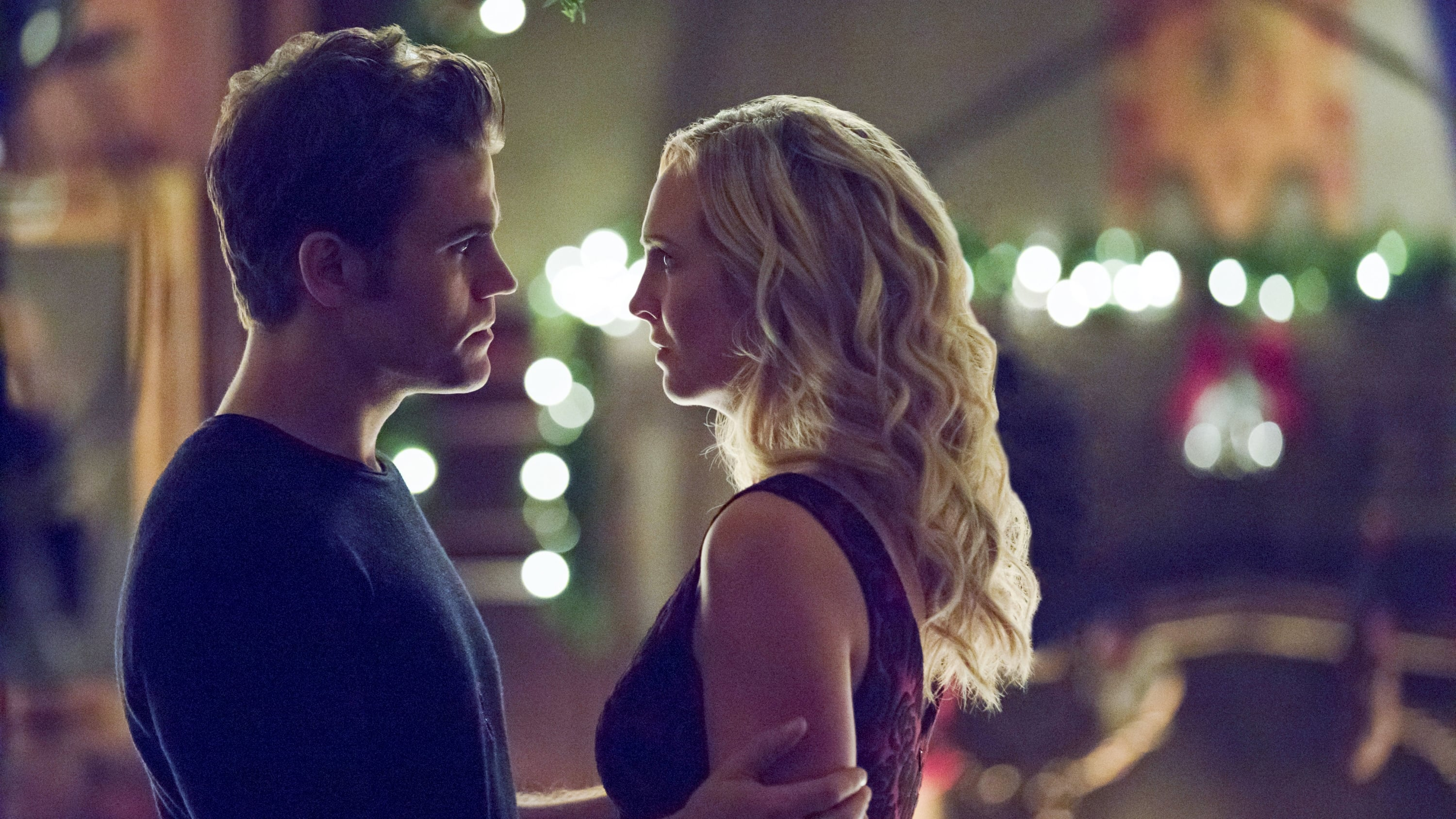 The Vampire Diaries - Season 8 Episode 7 : The Next Time I Hurt Somebody, It Could Be You
