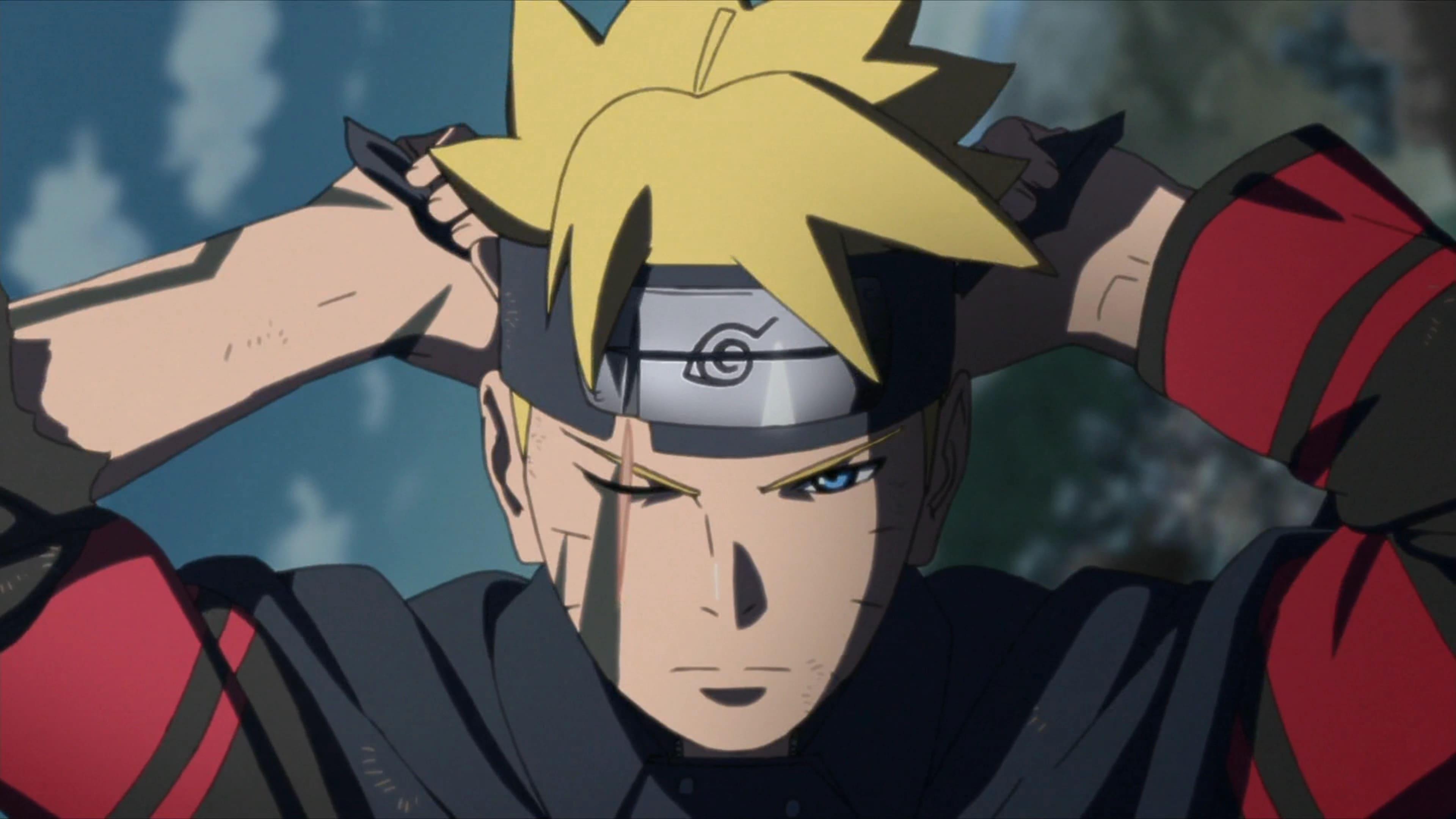 Boruto: Naruto Next Generations Season 1 :Episode 1  Boruto Uzumaki!
