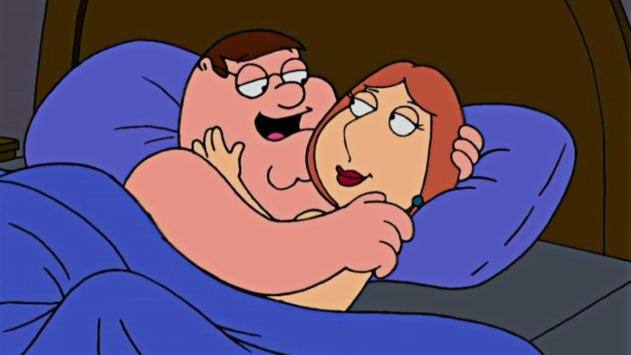 Family Guy - Season 2 Episode 8 : I Am Peter, Hear Me Roar