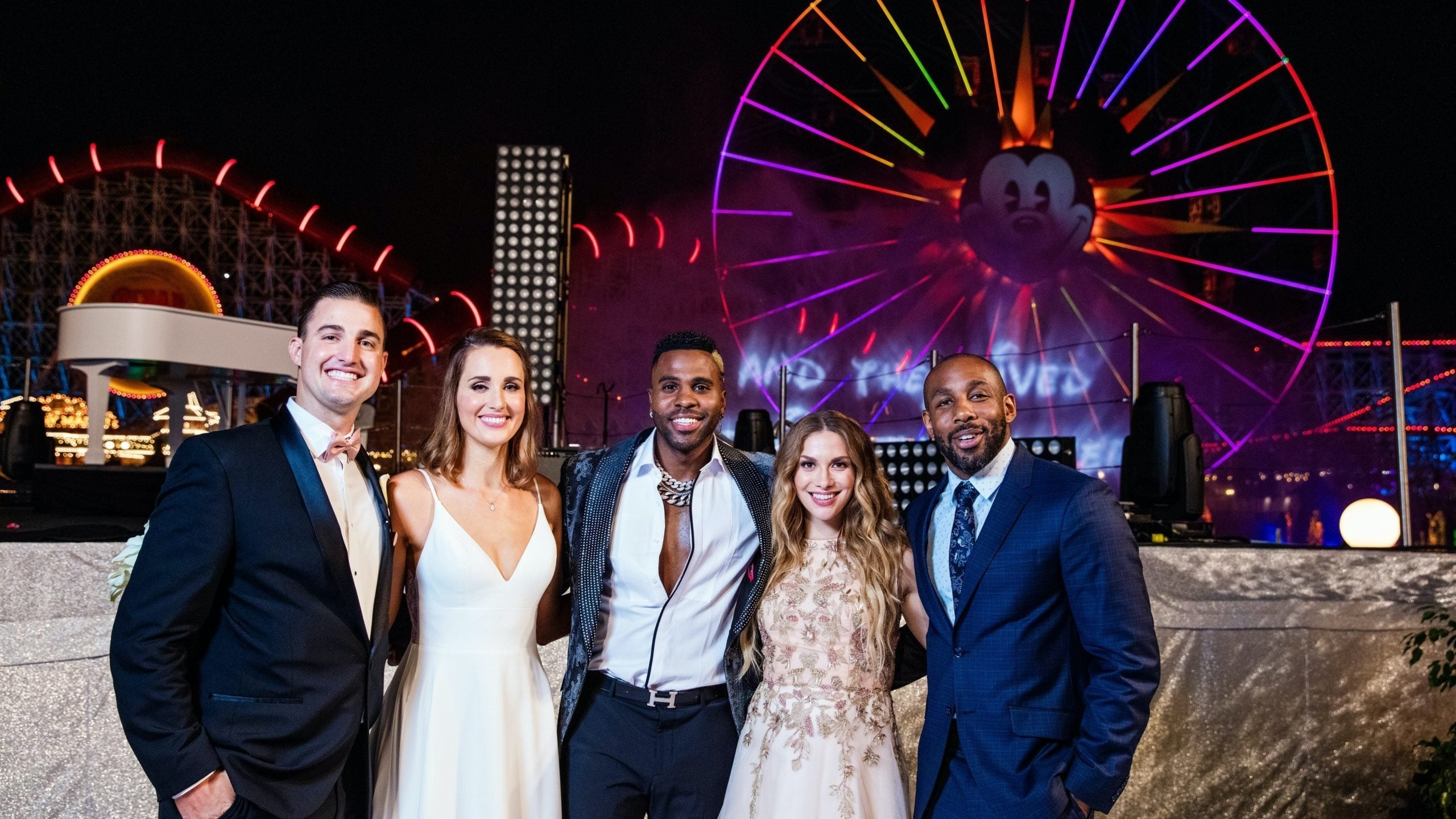 Disney's Fairy Tale Weddings - Season 2 Episode 8 : Marry ME!