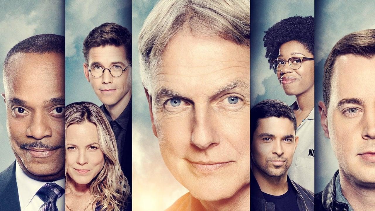 NCIS - Season 8