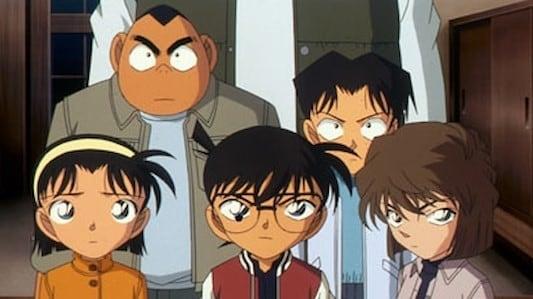 Detective Conan • S01E375